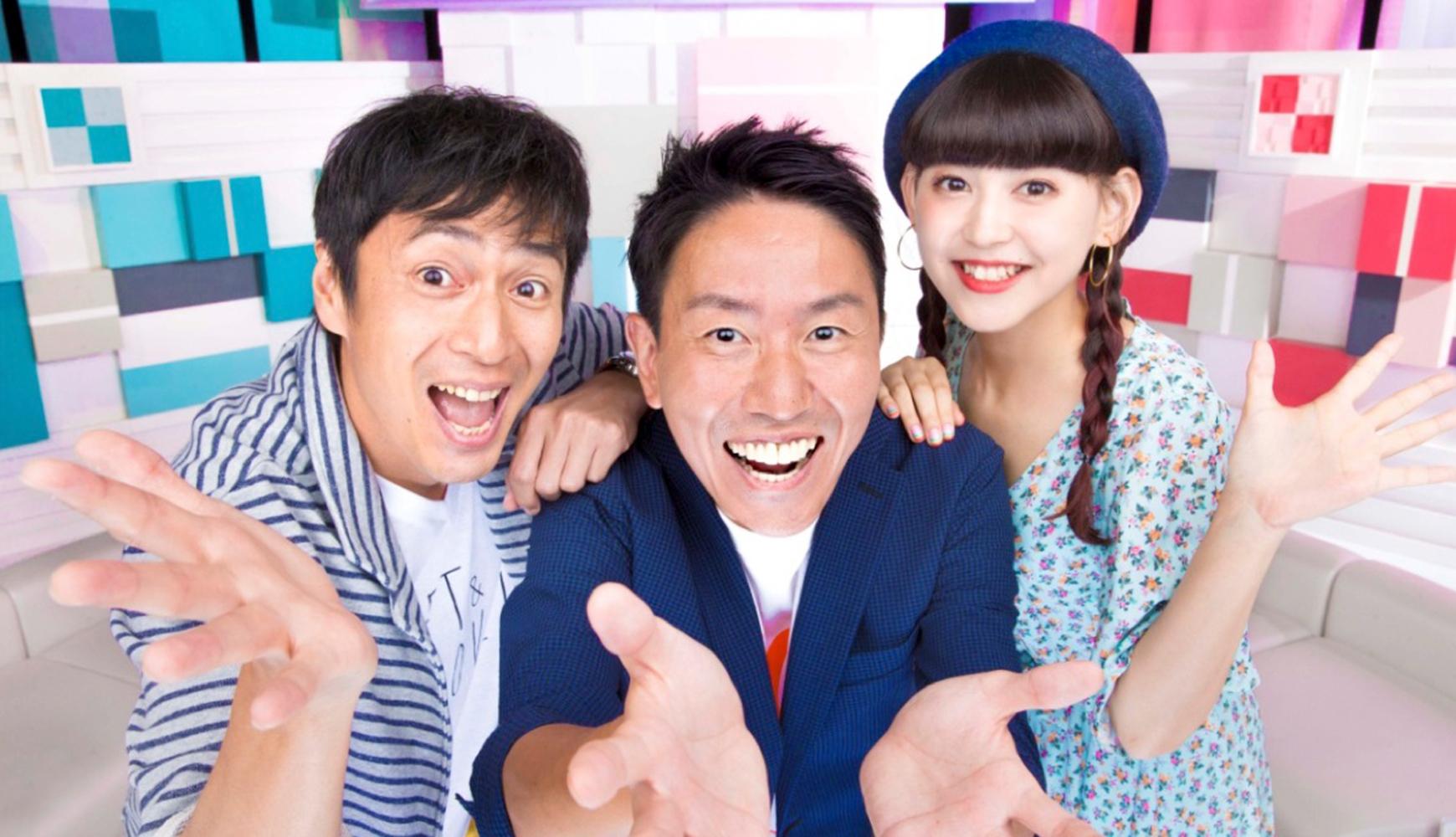 スペシャTV「チュートリアルの徳ダネ福キタル♪」に菅沼ゆりがレギュラー加入決定!