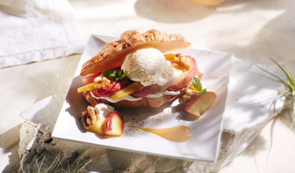 ハーゲンダッツを使ったスイーツが食べられる♡ 夏期限定ショップ「ハーゲンダッツ サマーテラス」が代官山に出現!