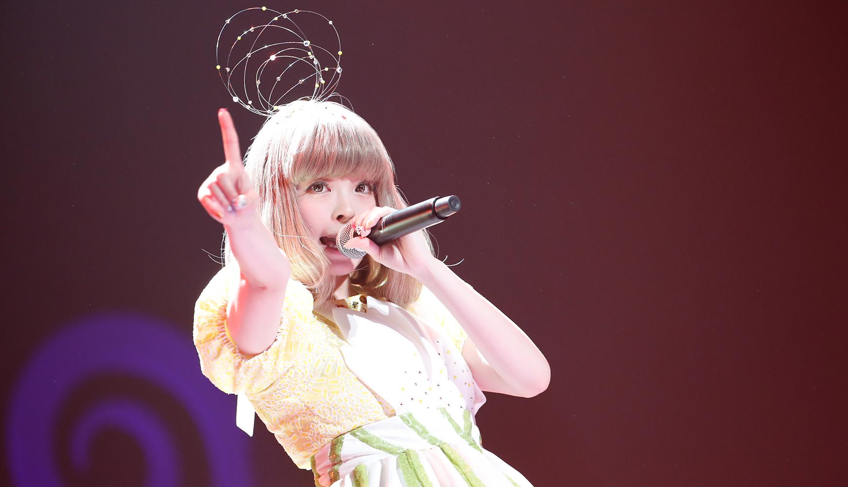 きゃりーぱみゅぱみゅ、ワールドツアー日本公演を武道館で開催! ニューシングルの発売も決定