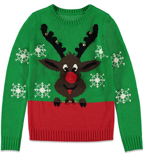 アグリーセーター 駄セーター クリスマス